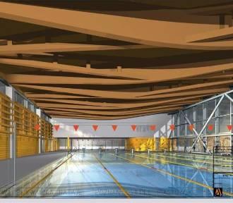 Pływalnia na Piastowskim. Wiemy, kto wybuduje, kiedy powstanie i co stanie się ze starym basenem