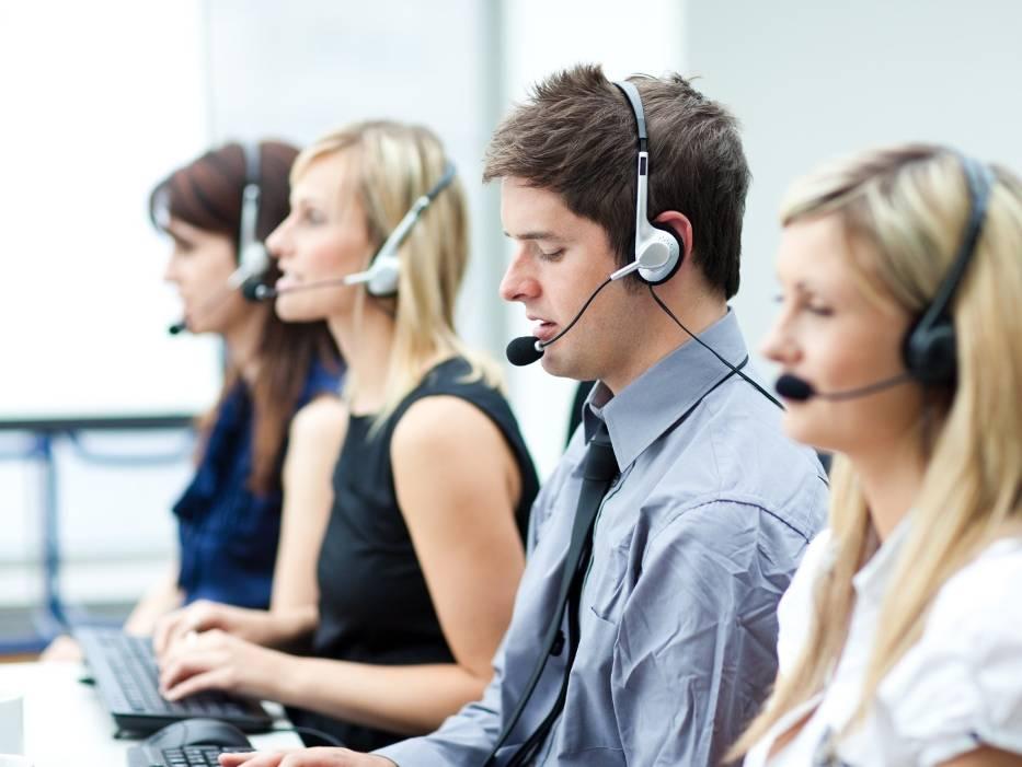 Większość osób nie toleruje rozmów z telemarketerem