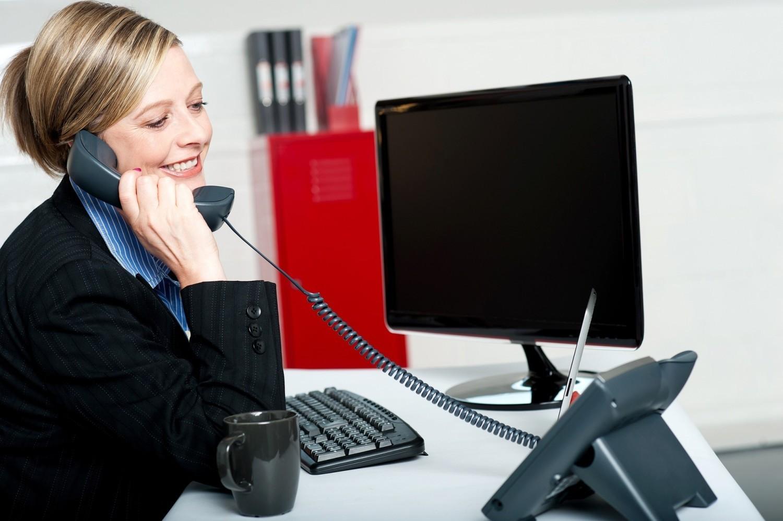 Rozmowa z telemarketer niekiedy bywa skomplikowana