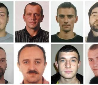Alimenciarze z woj. śląskiego. Są poszukiwani przez policję