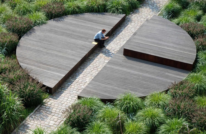 Najlepiej zaprojektowana przestrzeń publiczna to poznańska ławka na Chwaliszewie