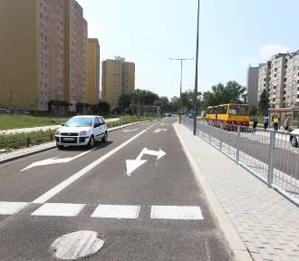 Ulica Pratulińska nareszcie przejezdna. Samochody i autobusy powróciły na odcinek pomiędzy
