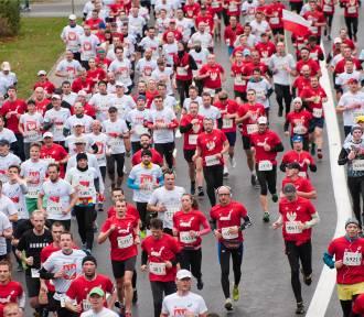 Bieg Niepodległości 2017 w Warszawie. Trwają zapisy - będzie rekord?