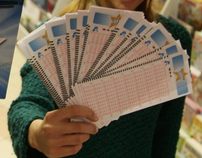 Największe wygrane w Lotto w Kościanie