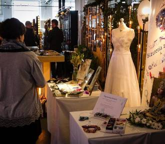 Nieszablonowy ślub? Pary pomysły mogły znaleźć na targach Sedina Wedding Fair