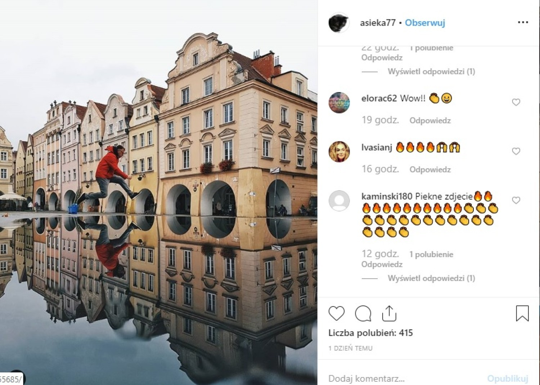 Jelenia Góra na Instagramie! Zobacz niesamowite zdjęcia Internautów! [GALERIA]