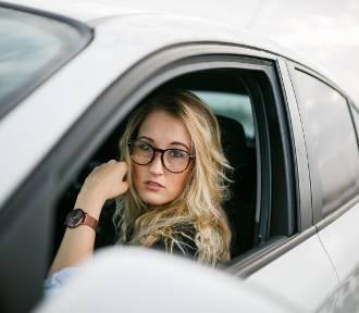 Kierowcy ze Świdnicy uważają się za dobrych, rzadko powodują kolizje i jeżdżą fordem...