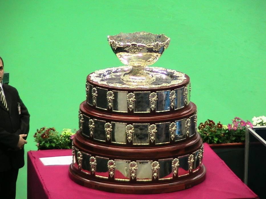 Puchar Davisa