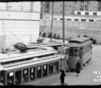 Warszawa: Miasto Podzielone. Nieznany film z getta warszawskiego. Pokazuje tragiczną historię