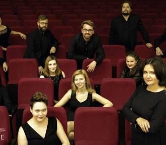 Cracow Singers w Binarowej
