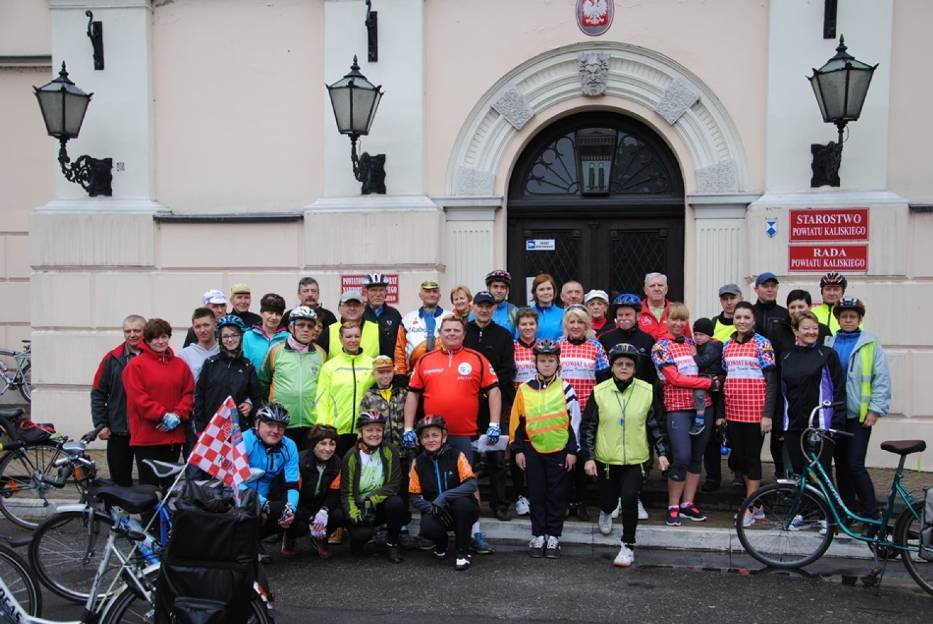 Powiat kaliski świętował 10-lecie wejścia Polski do UE