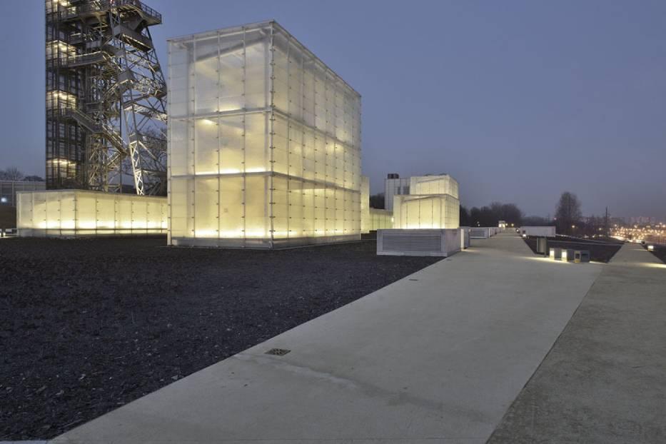 Architektura Roku 2014