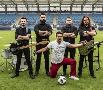 """Zespół z Lublina przygotował piosenkę na mundial. Posłuchajcie """"Biało czerwoni nas nikt nie dogoni"""""""