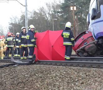 85-letni kierowca zginął na rogatkach w Bedoniu!