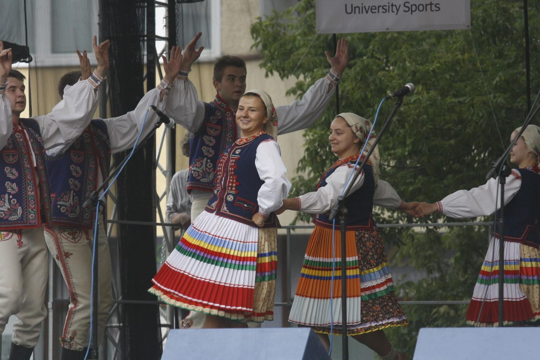 Legnicki Festiwal Kultur na pożegnanie lata