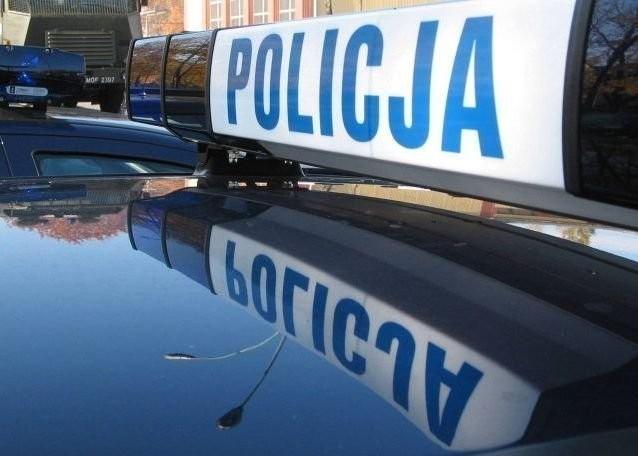 18 kwietnia, niedzielaW godzinach rannych nieznany sprawca włamał się do zaparkowanego przy ul