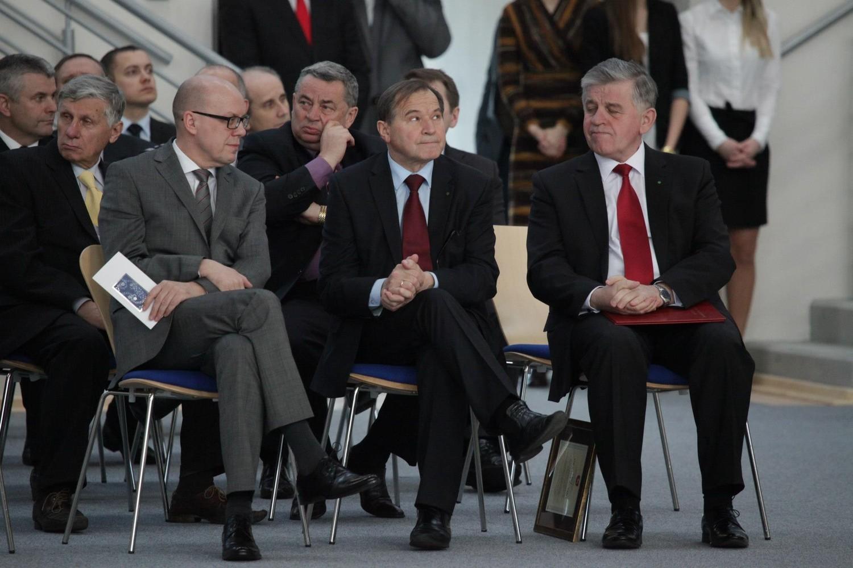 W Białej Podlaskiej otwarto nową halę widowiskowo-sportową