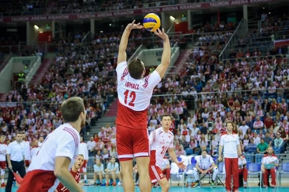 Podczas wtorkowego meczu Polska-Bułgaria