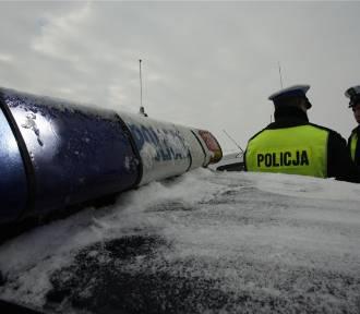 Duże utrudnienia na A1! Wypadki w powiecie łódzkim-wschodnim. Autostrada zablokowana w kierunku