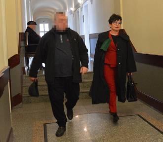 Zapadł wyrok w sprawie byłego proboszcza oskarżonego o molestowanie ministranta