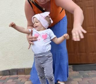 Piknik charytatywny dla małej Hani. Ty też możesz pomóc!