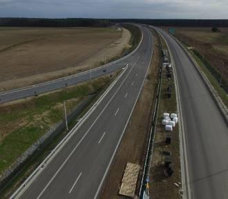 W piątek otwarcie kolejnego odcinka trasy S5 w Wielkopolsce