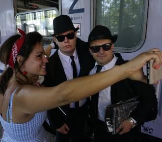 Blues Express znów pojedzie przez Wielkopolskę