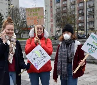 Piła: Odbędzie się strajk w obronie klimatu