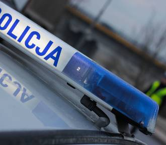 Kobieta, która  potrąciła rowerzystę na rondzie PCK , sama zgłosiła się na policję