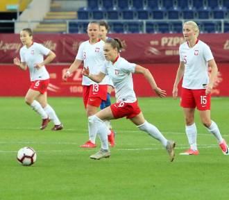 Historyczny mecz Polek w Warszawie. Walka o Euro 2021