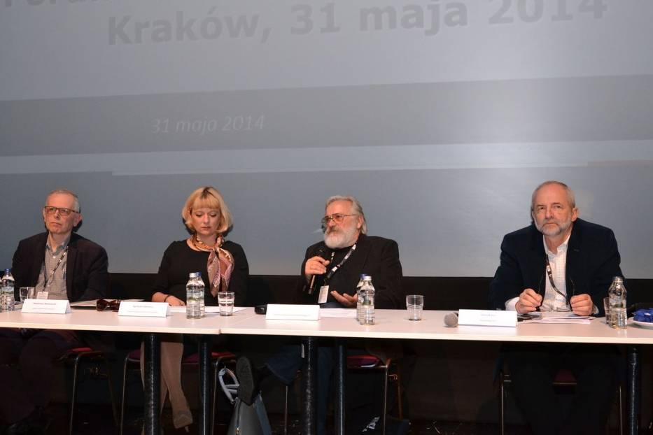 Prezydium Forum SDP
