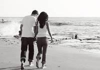 Randki na północnych plażach
