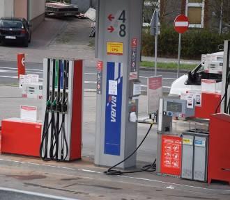 Tak tanio na stacjach benzynowych nie było od lat