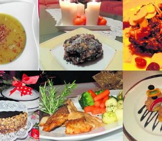 Śląskie potrawy wigilijne. Jakie dania królują na Śląsku? [PRZEPISY]