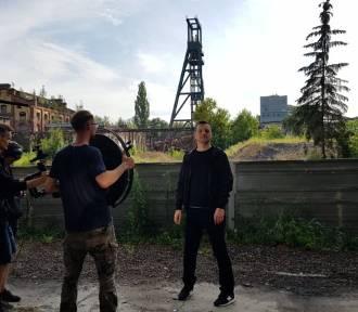 Pokahontaz nagrywał teledysk w Mysłowicach. Kto wystąpi w Mysłowicach? ZDJĘCIA