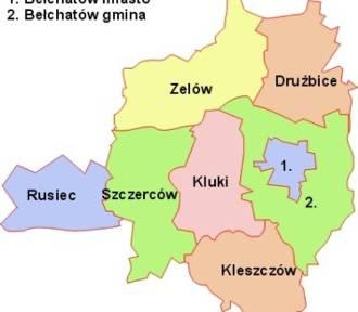 Powiat bełchatowski. Liczba chorych na COVID-19 zbliża się do 2500!