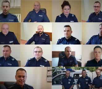 KPP w Pucku ogłosiło listę dzielnicowych | NADMORSKA KRONIKA POLICYJNA