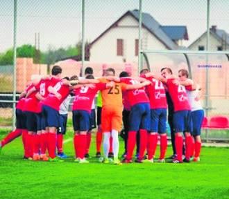 Podsumowanie występów naszych drużyn w lidze międzyokręgowej