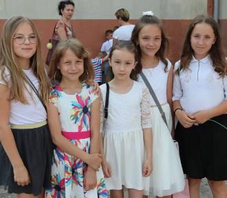 Koniec roku szkolnego w głogowskiej Szkole Podstawowej nr 2 [ZDJĘCIA, FILM]