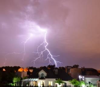 Burza we Wrocławiu! Piękne zdjęcia zrobione przez Was!