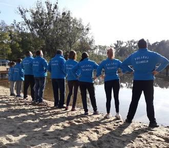 Moda na morsowanie: W powiecie chodzieskim działają trzy kluby morsów