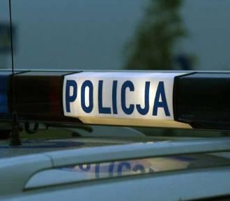 Zderzenie osobówki z szynobusem na trasie Adamowo - Gościeszyn