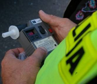 3,2 promila alkoholu u kierowcy, który spowodował kolizję na Łódzkiej