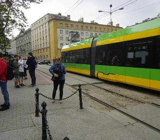 Pasażerowie pobili się w tramwaju. Interweniowała policja