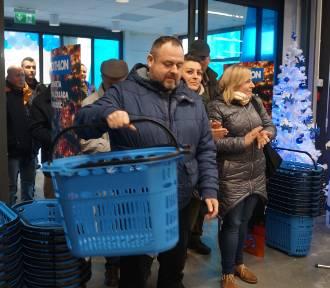 Decathlon w Inowrocławiu już otwarty! [zdjęcia]