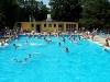 Odkryte baseny w Warszawie