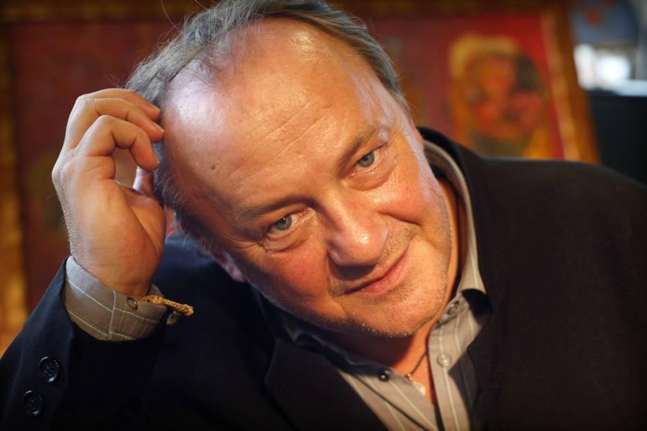 Janusz L. Wiśniewski