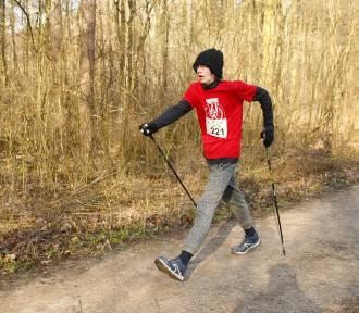 Bielański Bieg Słonia 2020. Walentynkowe bieg i Nordic Walking także dla par
