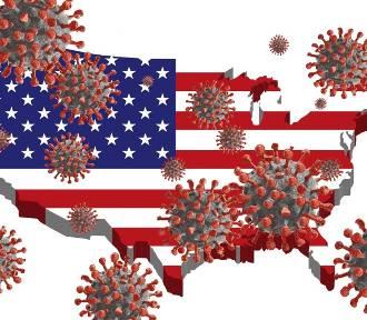 Smutny dzień Ameryki. Jest już 100 tys. ofiar koronawirusa