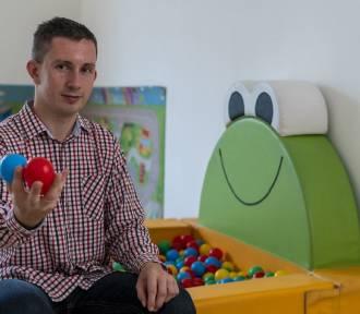 """Dzięki pożyczce z programu """"Wsparcie w starcie"""" na os. Kolorowym w Krakowie powstało przedszkole"""